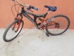 Tertemiz bisiklet