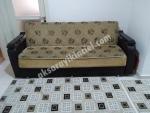 3 Adet temiz kanepe