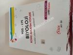 Biyoloji ygs lys konu anlatım kitabı